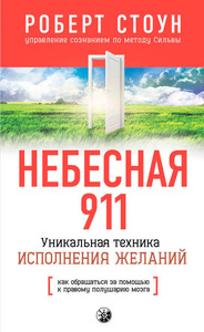Небесная 911 Роберт Стоун